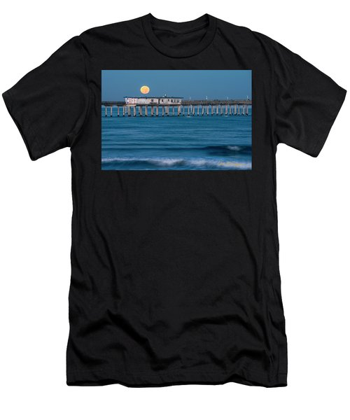 O B Morning Men's T-Shirt (Athletic Fit)