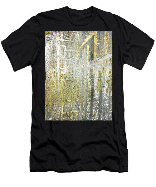 Oblivion Men's T-Shirt (Athletic Fit)