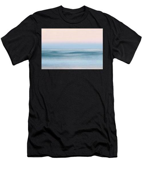 Ocean Calling Men's T-Shirt (Athletic Fit)