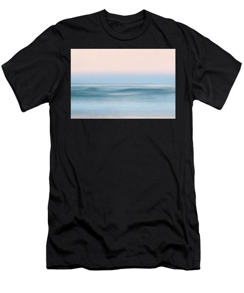 Ocean Calling Men's T-Shirt (Athletic Fit)