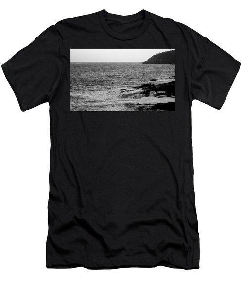 Ocean Drive Men's T-Shirt (Athletic Fit)