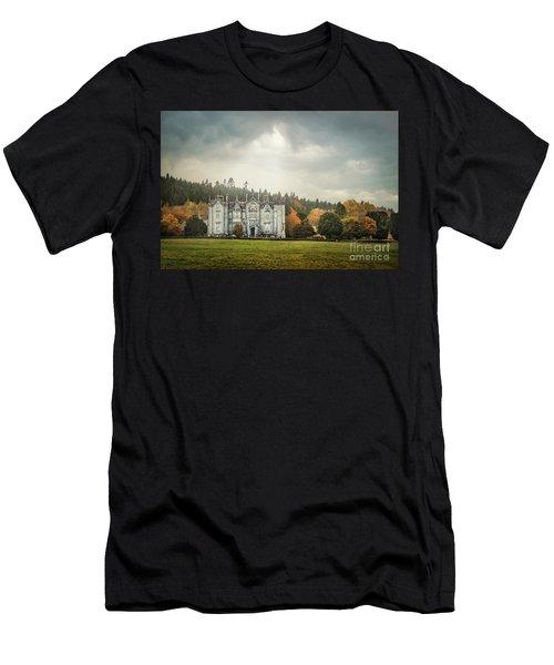 October's Embrace Men's T-Shirt (Athletic Fit)