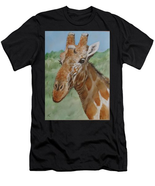 Odd Fellow Men's T-Shirt (Athletic Fit)