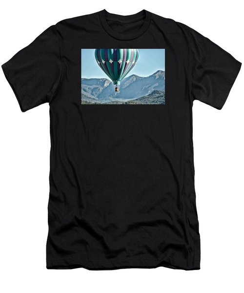 Off To See The Wizard... Men's T-Shirt (Athletic Fit)