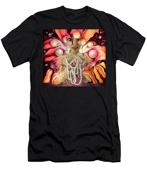 Offerings ... Of A Soul Explosion Men's T-Shirt (Athletic Fit)