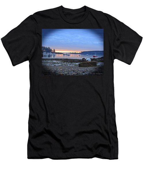 Office Of The Sea Men's T-Shirt (Athletic Fit)