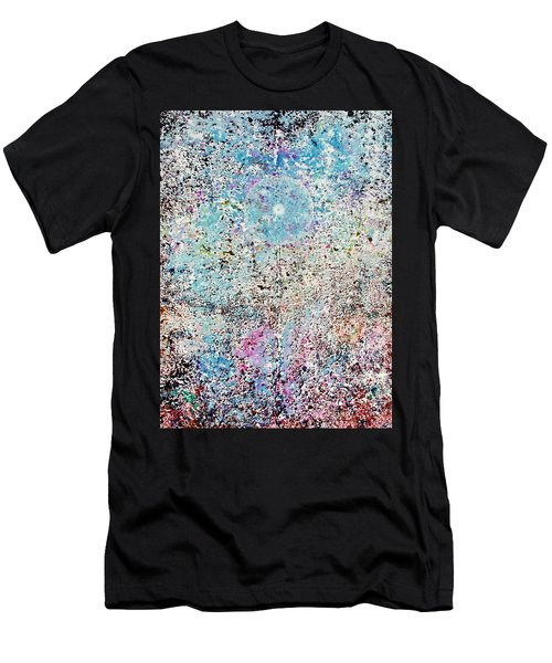 15-offspring While I Was On The Path To Perfection 15 Men's T-Shirt (Athletic Fit)