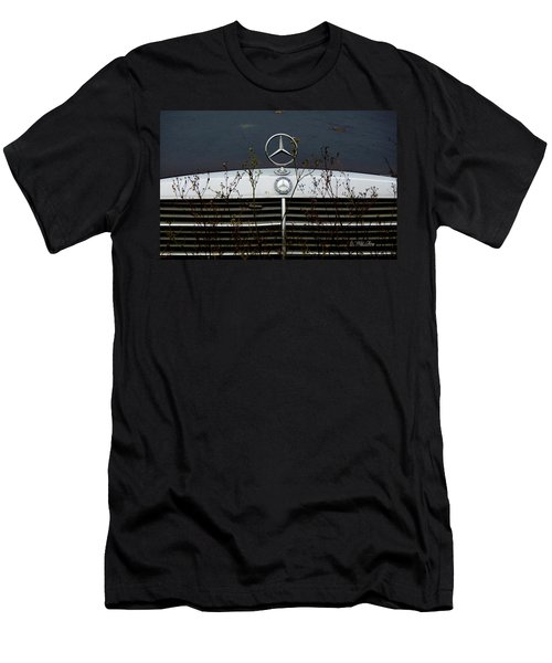 Oh Lord Won't You Buy Me ... Men's T-Shirt (Athletic Fit)
