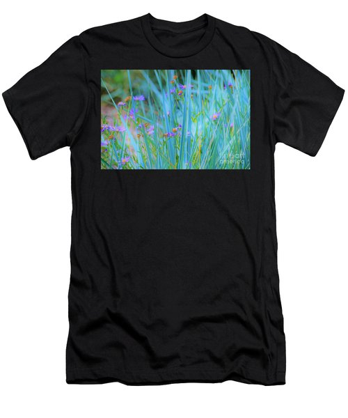 Oh Yes Men's T-Shirt (Athletic Fit)