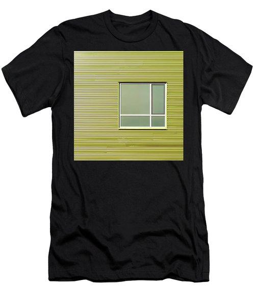 Ohio Windows 1 Men's T-Shirt (Athletic Fit)