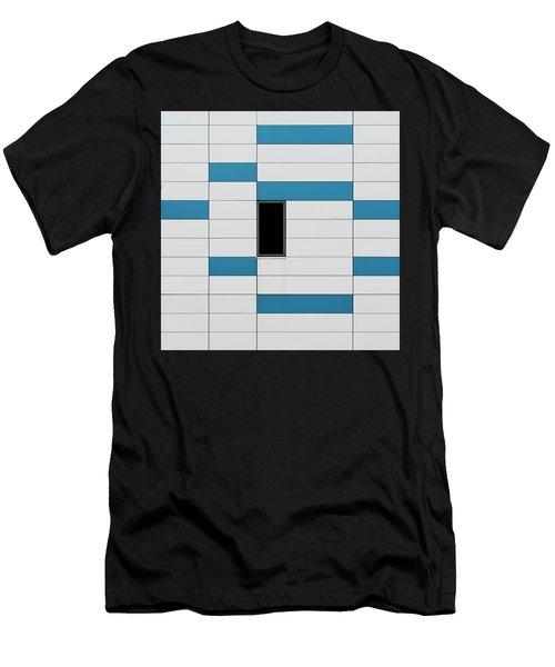 Ohio Windows 3 Men's T-Shirt (Athletic Fit)