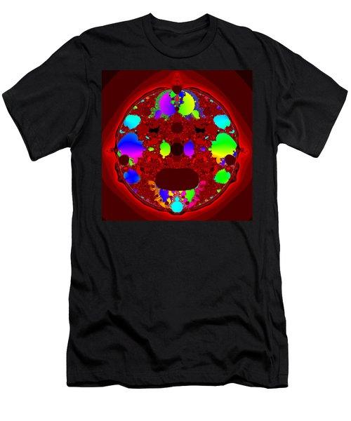 Oidivoclus Men's T-Shirt (Athletic Fit)