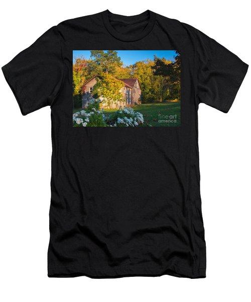 Old Beauty Men's T-Shirt (Athletic Fit)