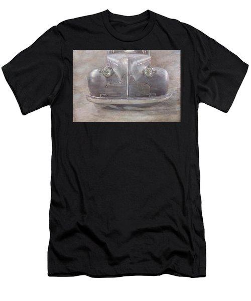 Old Bessie Men's T-Shirt (Athletic Fit)