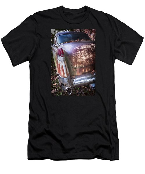 Old Caddy Men's T-Shirt (Athletic Fit)