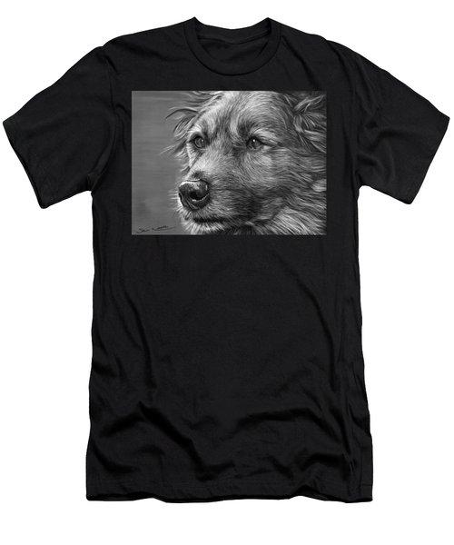 Old Charlie Men's T-Shirt (Athletic Fit)