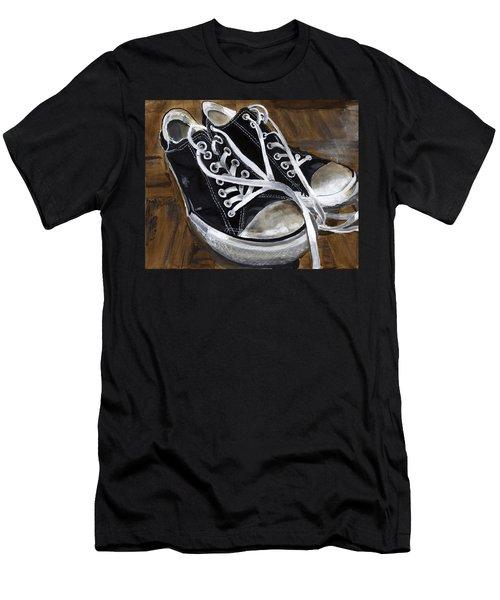 Old Favorites Men's T-Shirt (Athletic Fit)
