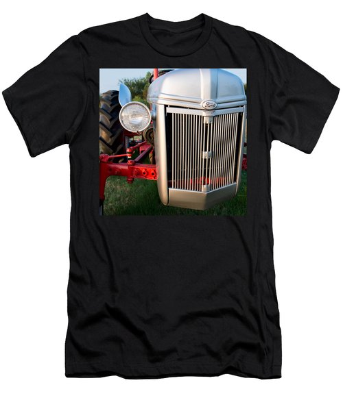 Ford Tractor 9n Tractor Front Men's T-Shirt (Athletic Fit)