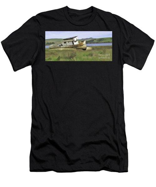 Inverness Denizen Men's T-Shirt (Athletic Fit)