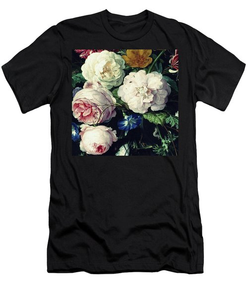 Old Time Botanical Men's T-Shirt (Athletic Fit)