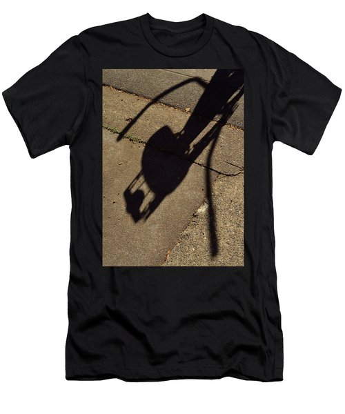 Old Work-horse 2015 Men's T-Shirt (Athletic Fit)
