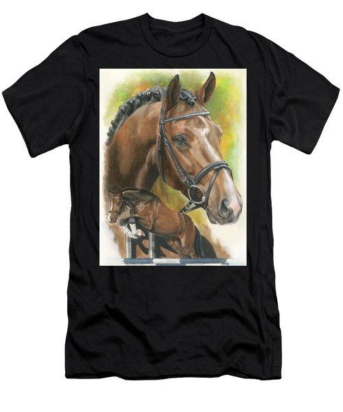 Oldenberg Men's T-Shirt (Athletic Fit)
