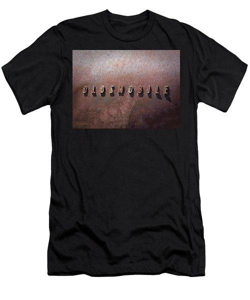 Oldsmobile Men's T-Shirt (Athletic Fit)