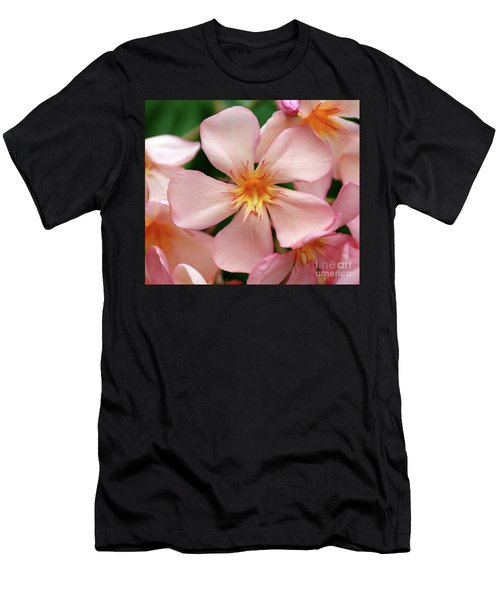 Oleander Dr. Ragioneri 1 Men's T-Shirt (Athletic Fit)