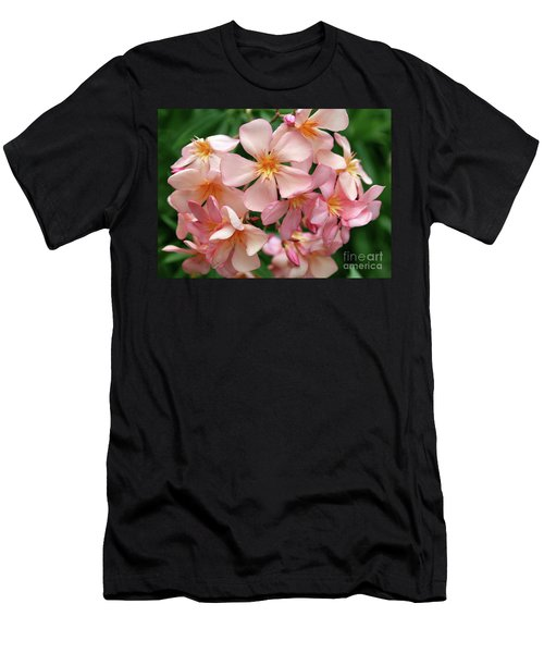 Oleander Dr. Ragioneri 3 Men's T-Shirt (Athletic Fit)