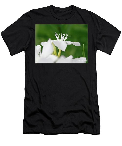 Oleander Ed Barr 1 Men's T-Shirt (Athletic Fit)