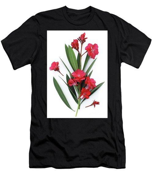 Oleander Geant Des Batailles 2 Men's T-Shirt (Athletic Fit)