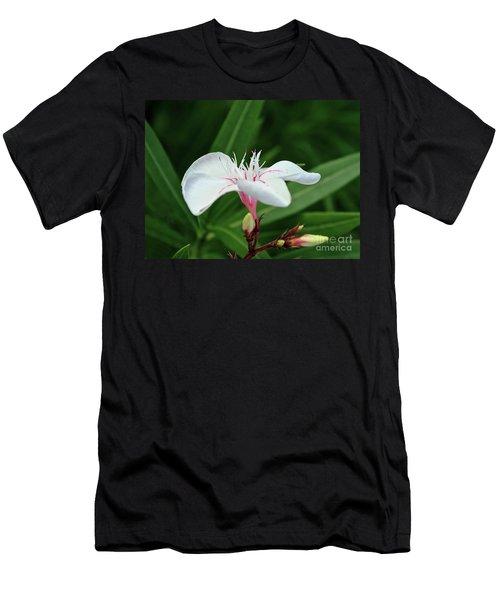 Oleander Harriet Newding  1 Men's T-Shirt (Athletic Fit)