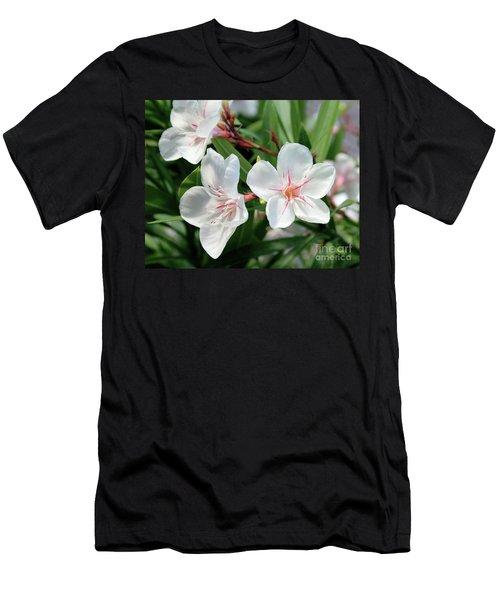 Oleander Harriet Newding 3 Men's T-Shirt (Athletic Fit)