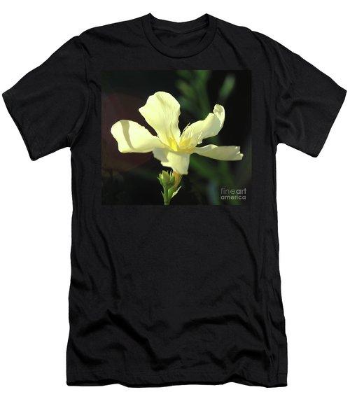 Oleander Marie Gambetta 1 Men's T-Shirt (Athletic Fit)