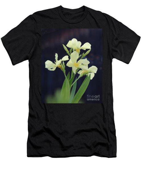 Oleander Marie Gambetta 2 Men's T-Shirt (Athletic Fit)