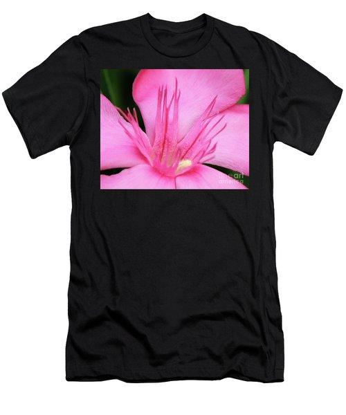 Oleander Professor Parlatore 3 Men's T-Shirt (Athletic Fit)