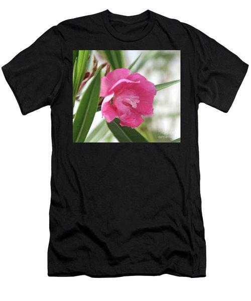 Oleander Splendens Giganteum 3 Men's T-Shirt (Athletic Fit)