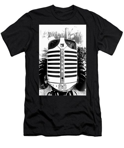 Oliver 88 Men's T-Shirt (Athletic Fit)