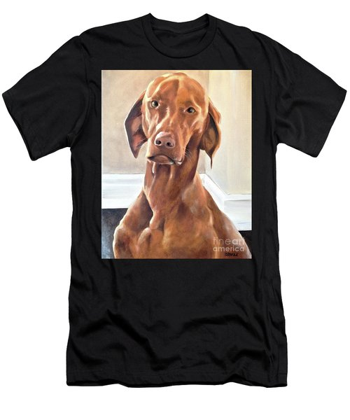 Oliver Men's T-Shirt (Athletic Fit)
