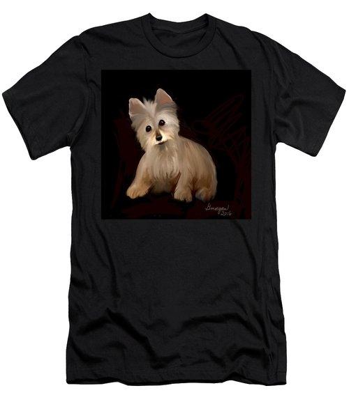 Ollie Men's T-Shirt (Athletic Fit)