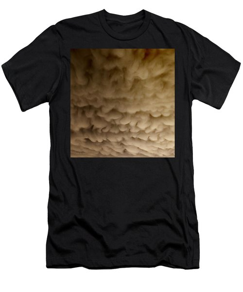 Ominous Mammatus Men's T-Shirt (Athletic Fit)