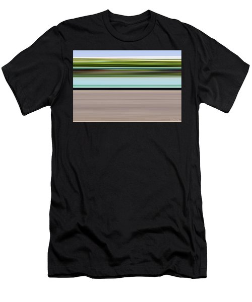 On Road Men's T-Shirt (Athletic Fit)