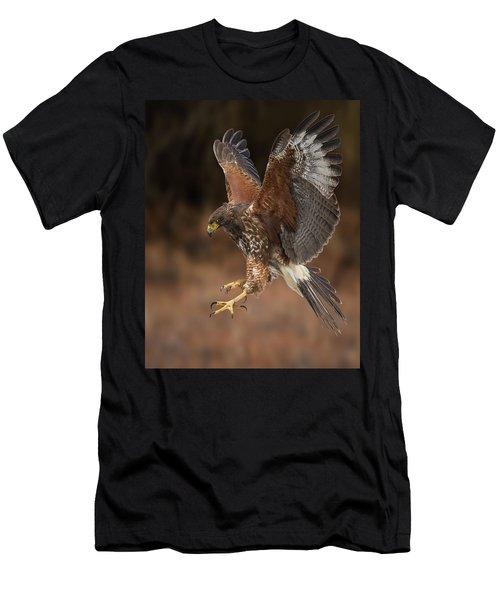 On Target Men's T-Shirt (Athletic Fit)