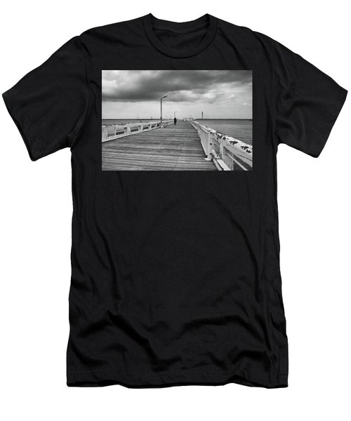 On The Boardwalk 2 Men's T-Shirt (Athletic Fit)