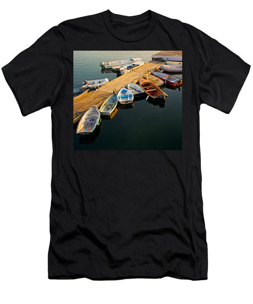 On The Waterfront IIi Men's T-Shirt (Athletic Fit)
