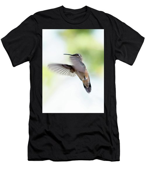 On The Wing 2 Men's T-Shirt (Athletic Fit)