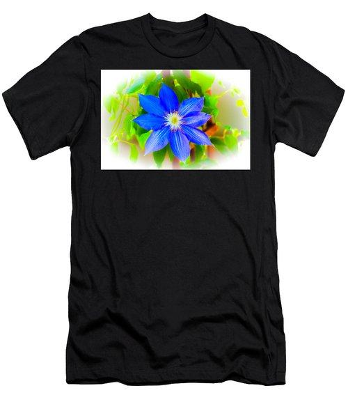 One Bloom - Pla226 Men's T-Shirt (Athletic Fit)