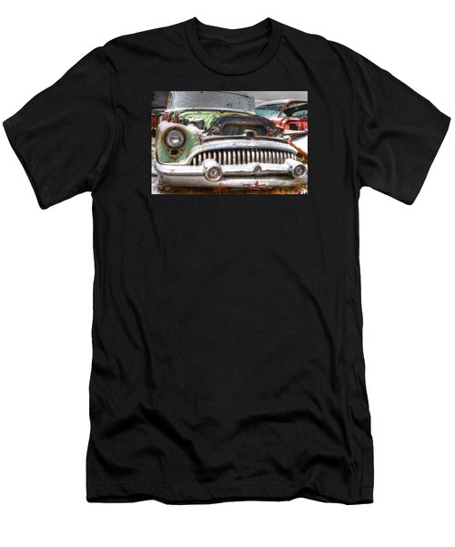 One Eyed Willie Men's T-Shirt (Athletic Fit)