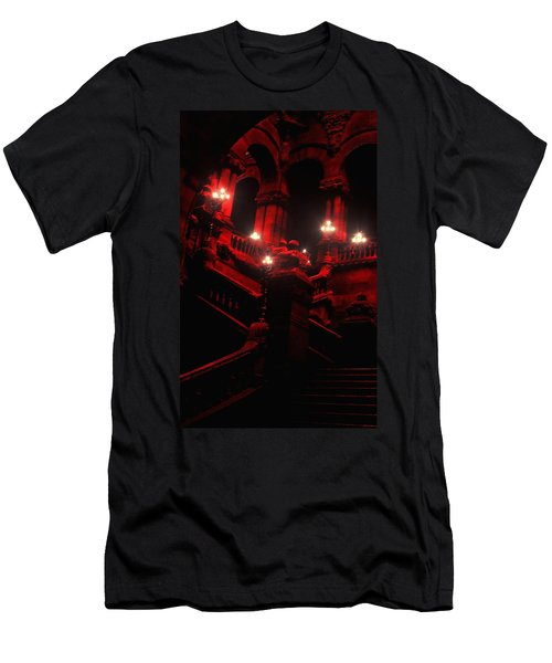 One Night Men's T-Shirt (Athletic Fit)