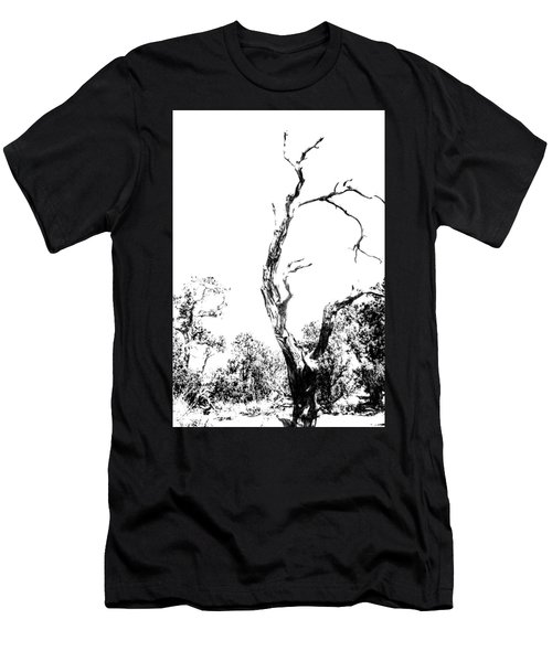 One Tree - 0192 Men's T-Shirt (Athletic Fit)